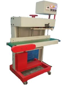 Manual Sealing Machine Manufacturer