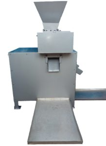 dates seed remover machine